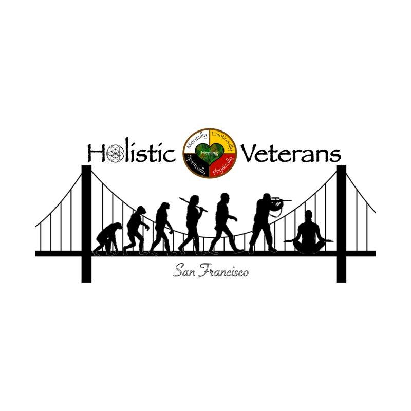 HV - San Francisco by HolisticVeterans Store