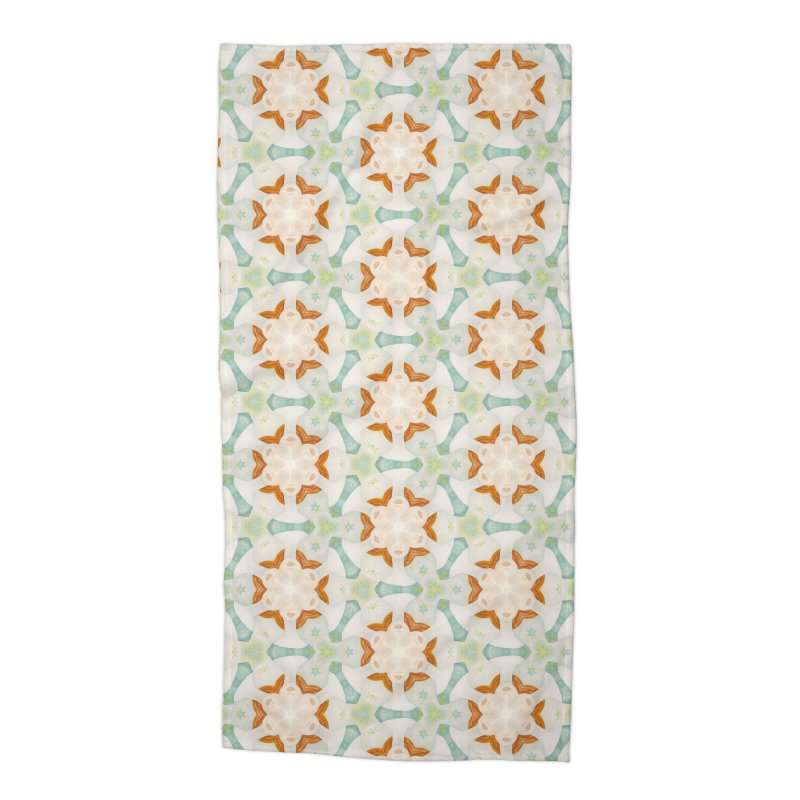 Holle Grail Accessories Beach Towel by Amy Gail & Holle Grail