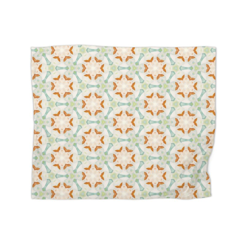 Holle Grail Home Fleece Blanket by Amy Gail | Holle Grail