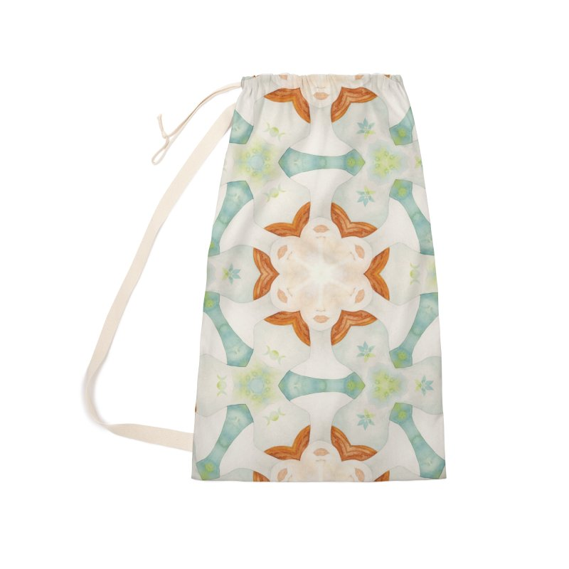 Holle Grail Accessories Laundry Bag Bag by Designed by Amy Gail