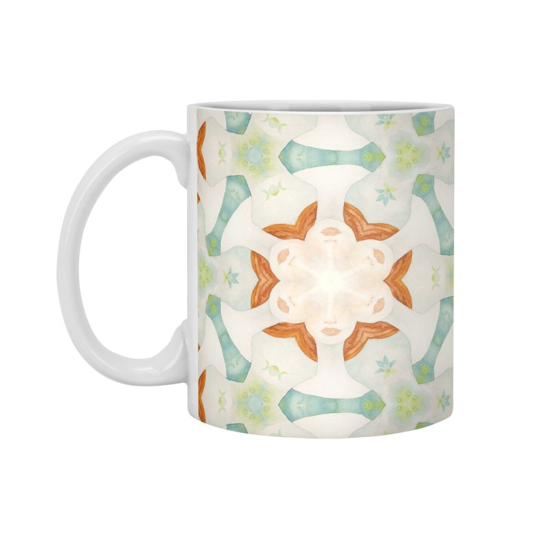 Holle Grail Accessories Mug by Amy Gail | Holle Grail