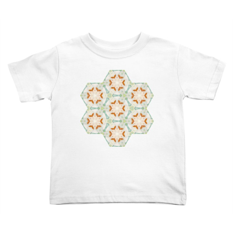 Holle Grail Kids Toddler T-Shirt by Amy Gail | Holle Grail