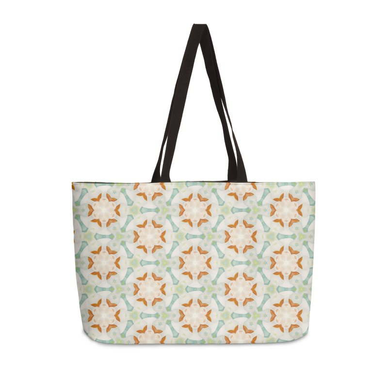 Holle Grail Accessories Weekender Bag Bag by Designed by Amy Gail