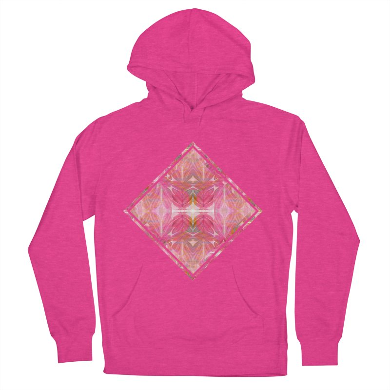 Ariadne Men's French Terry Pullover Hoody by Amy Gail | Holle Grail