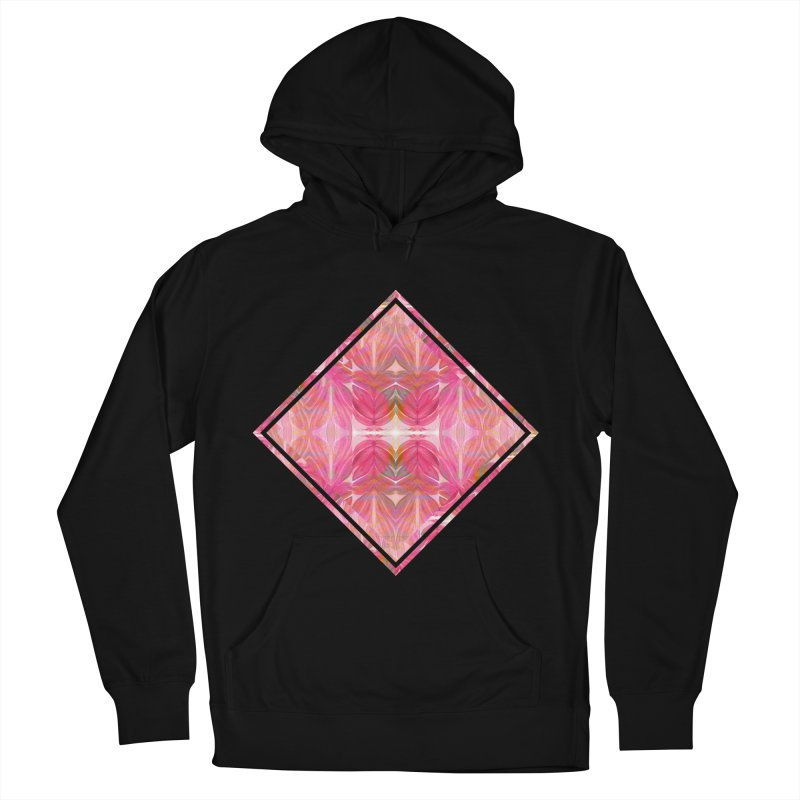 Ariadne Men's Pullover Hoody by Amy Gail & Holle Grail
