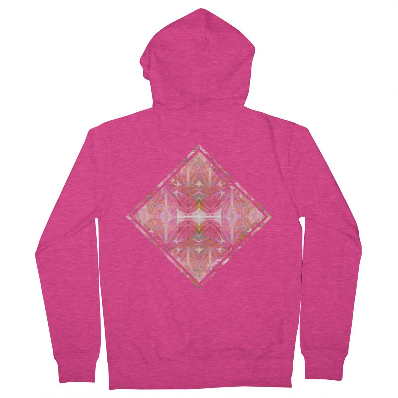Ariadne Women's French Terry Zip-Up Hoody by Amy Gail   Holle Grail