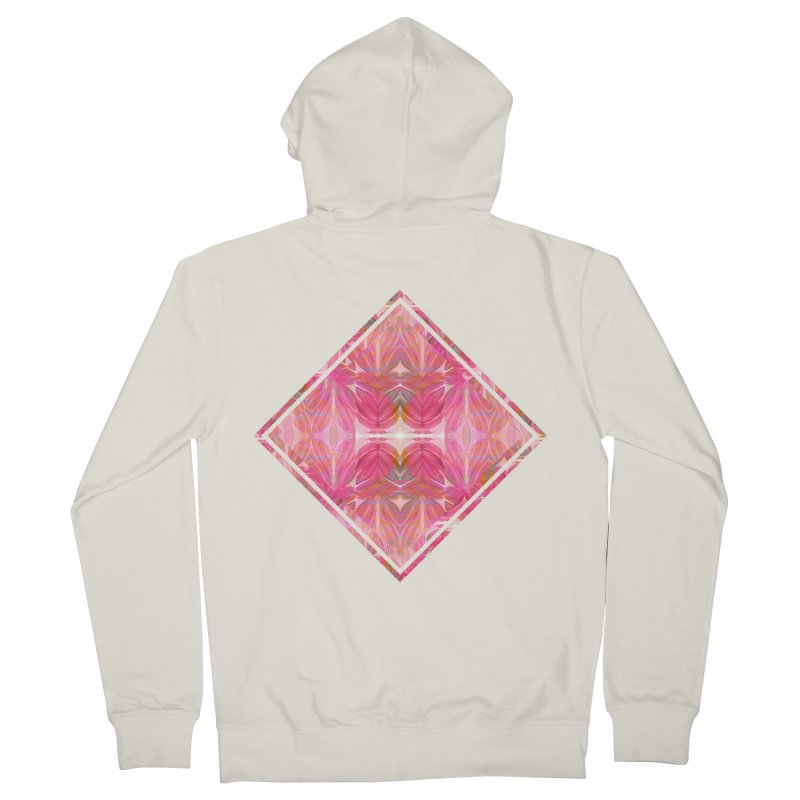Ariadne Women's French Terry Zip-Up Hoody by Amy Gail | Holle Grail