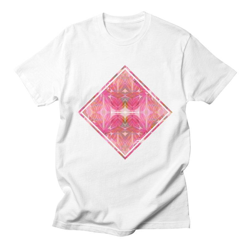Ariadne Men's T-shirt by Amy Gail & Holle Grail