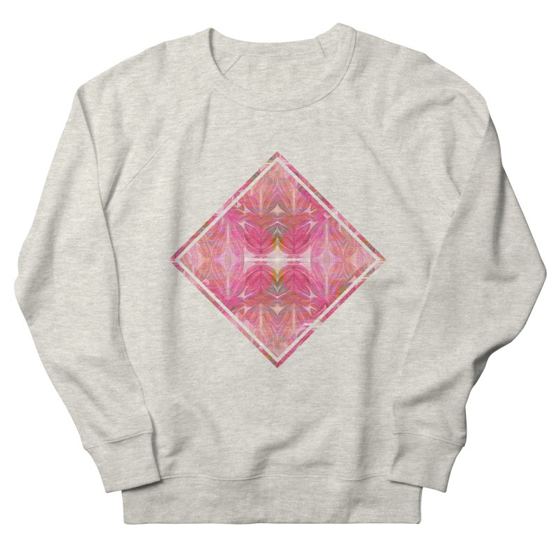 Ariadne Women's French Terry Sweatshirt by Amy Gail | Holle Grail