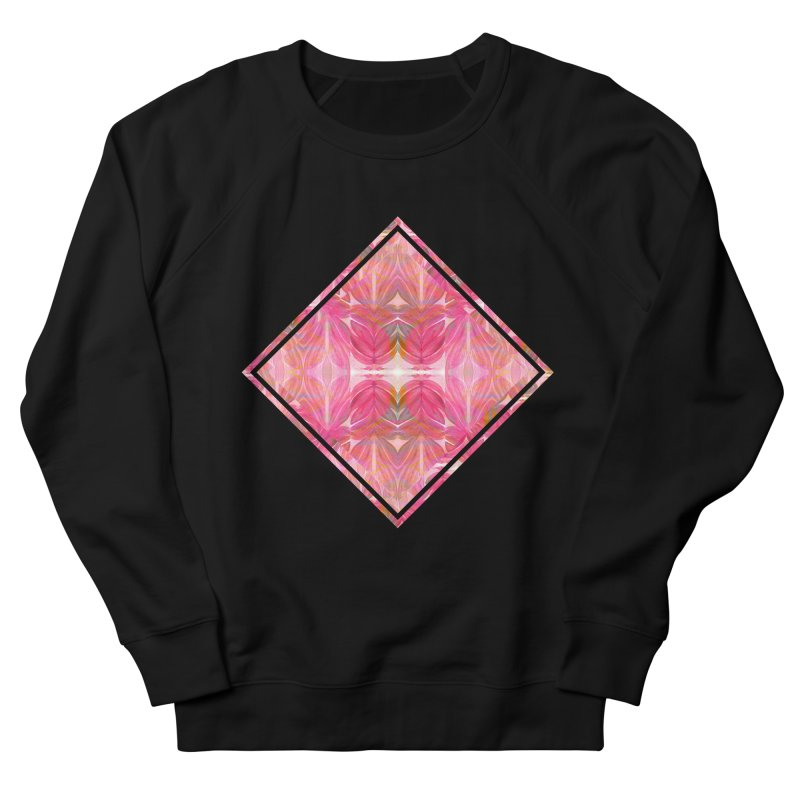 Ariadne Men's French Terry Sweatshirt by Amy Gail | Holle Grail