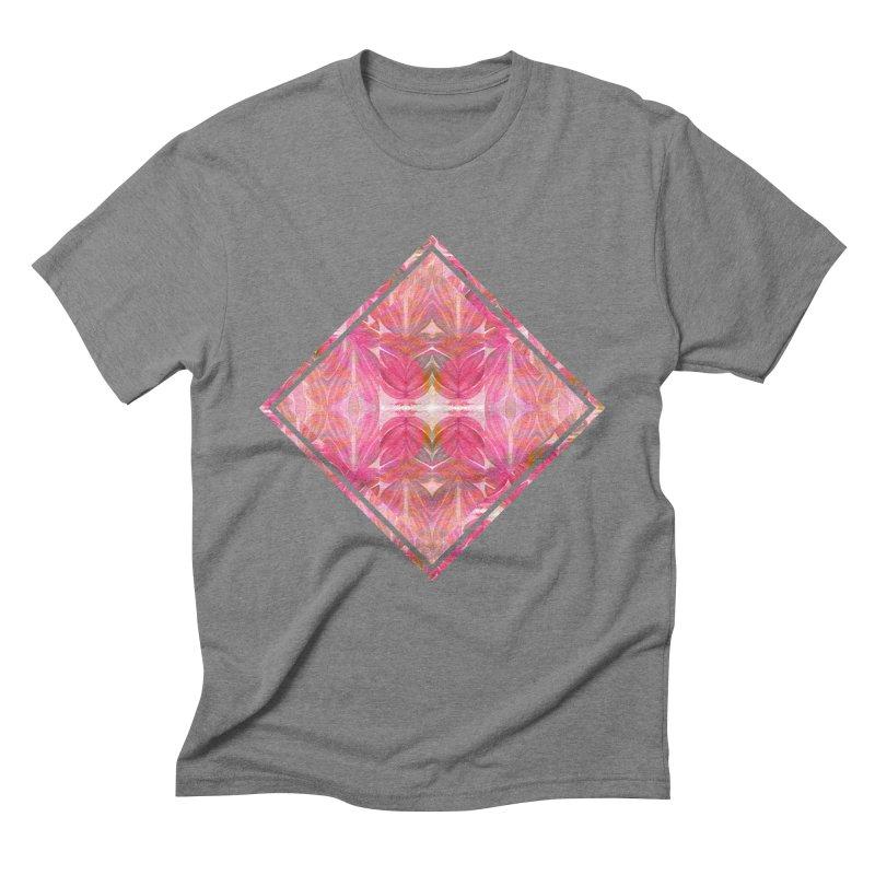 Ariadne Men's Triblend T-shirt by Amy Gail & Holle Grail