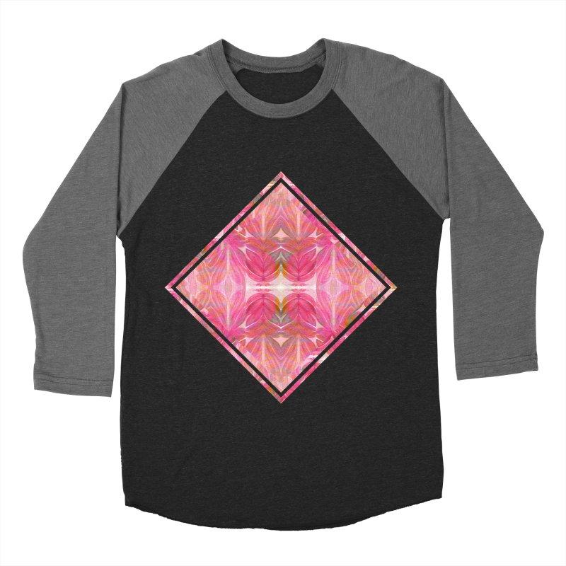 Ariadne Men's Baseball Triblend T-Shirt by Amy Gail | Holle Grail