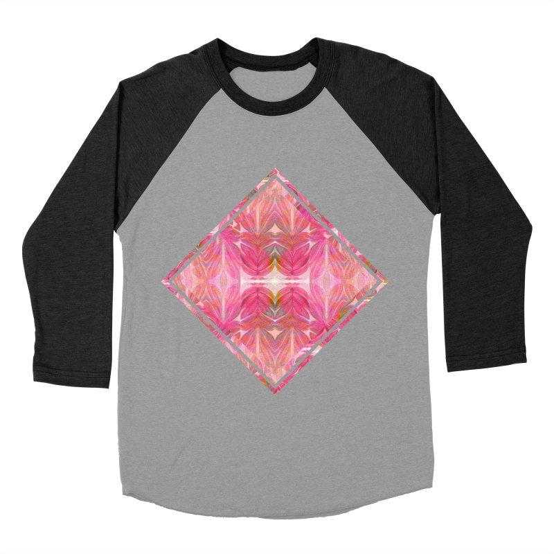 Ariadne by Amy Gail Men's Baseball Triblend Longsleeve T-Shirt by Designed by Amy Gail