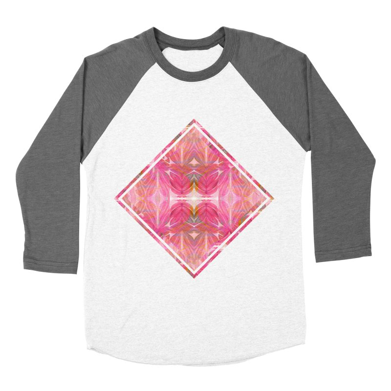 Ariadne Men's Baseball Triblend Longsleeve T-Shirt by Amy Gail | Holle Grail