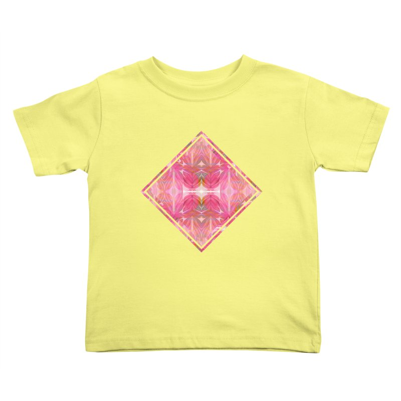 Ariadne Kids Toddler T-Shirt by Amy Gail | Holle Grail