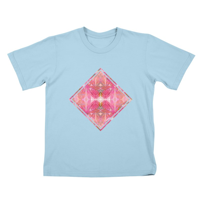 Ariadne Kids T-shirt by Amy Gail & Holle Grail
