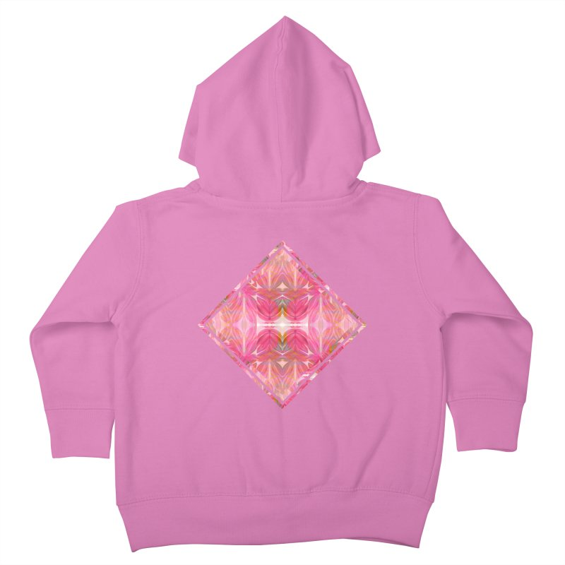 Ariadne Kids Toddler Zip-Up Hoody by Amy Gail & Holle Grail