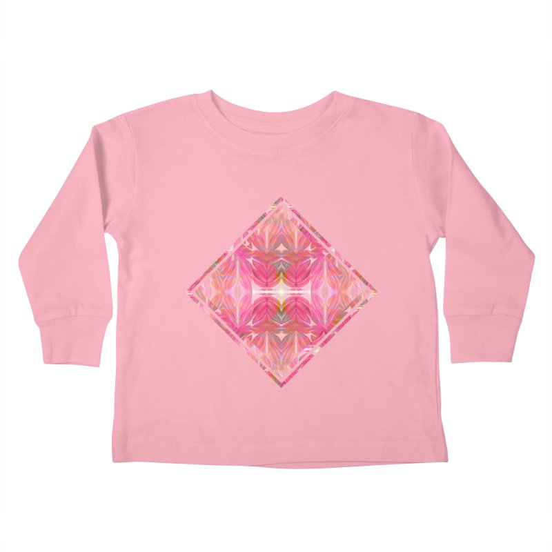 Ariadne Kids Toddler Longsleeve T-Shirt by Amy Gail | Holle Grail