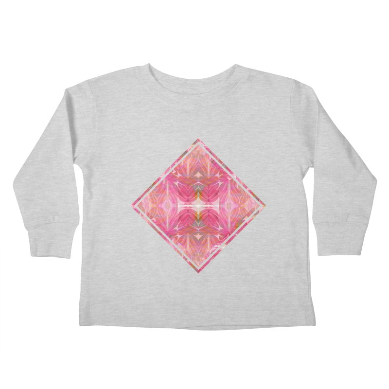 Ariadne Kids Toddler Longsleeve T-Shirt by Amy Gail & Holle Grail