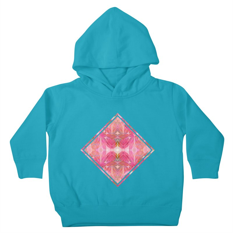 Ariadne Kids Toddler Pullover Hoody by Amy Gail | Holle Grail