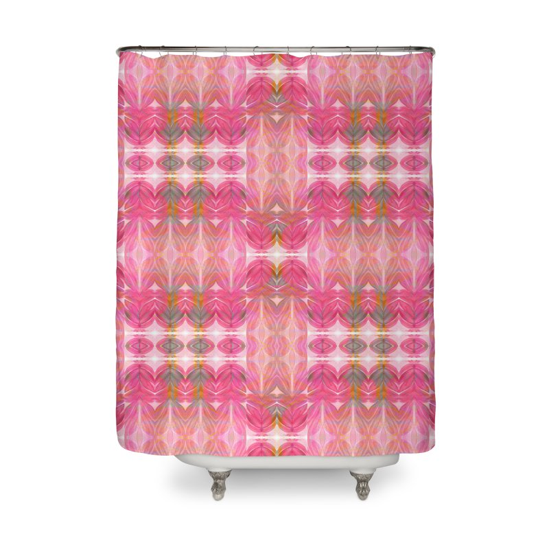 Ariadne in Shower Curtain by Amy Gail | Holle Grail