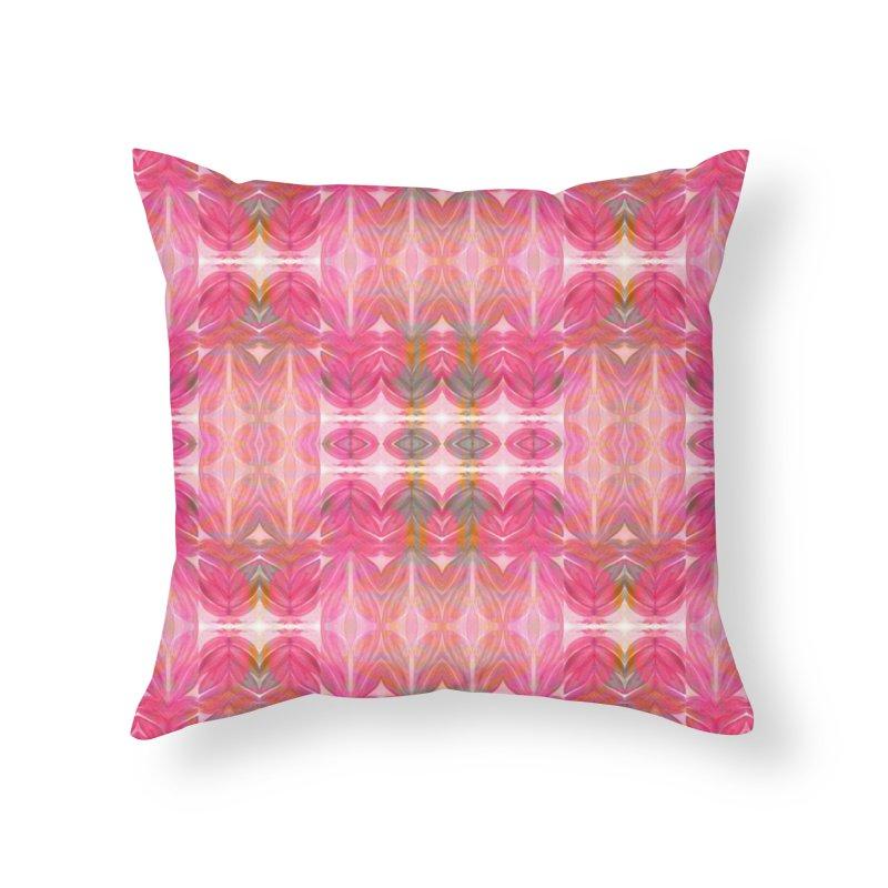 Ariadne Home Throw Pillow by Amy Gail | Holle Grail