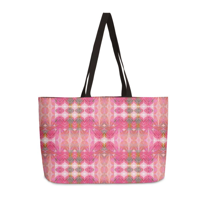 Ariadne by Amy Gail Accessories Weekender Bag Bag by Designed by Amy Gail