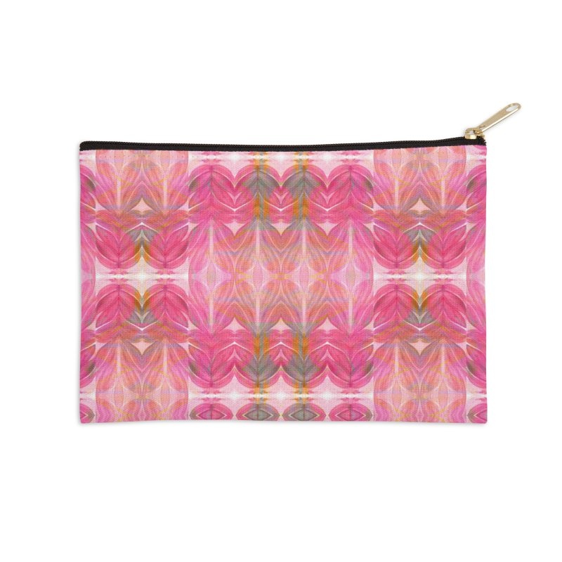 Ariadne Accessories Zip Pouch by Amy Gail | Holle Grail