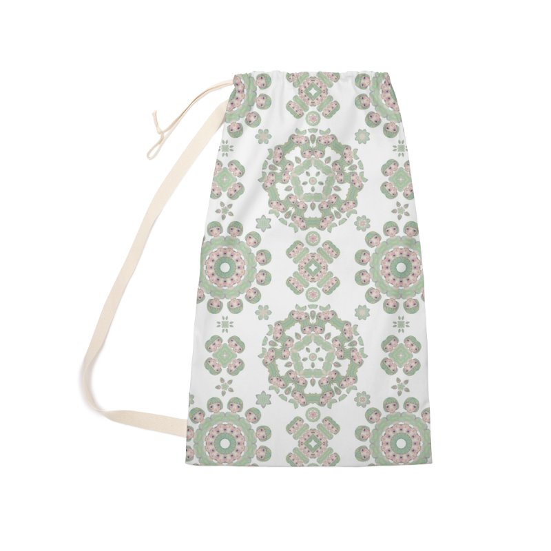 Nisa Accessories Laundry Bag Bag by Designed by Amy Gail