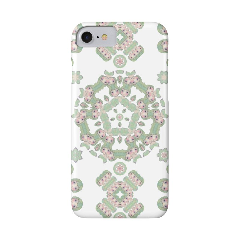 Nisa in iPhone 8 Phone Case Slim by Amy Gail | Holle Grail