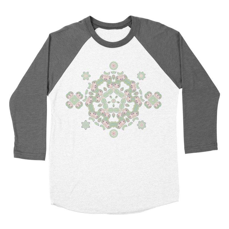 Nisa Women's Longsleeve T-Shirt by Designed by Amy Gail