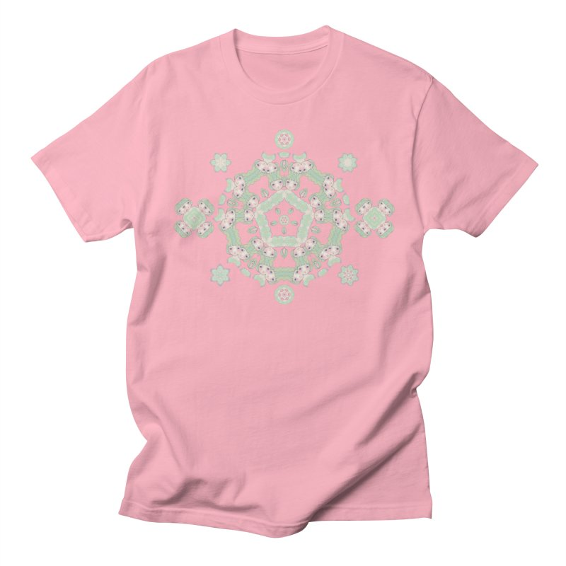 Nisa Women's Regular Unisex T-Shirt by Designed by Amy Gail