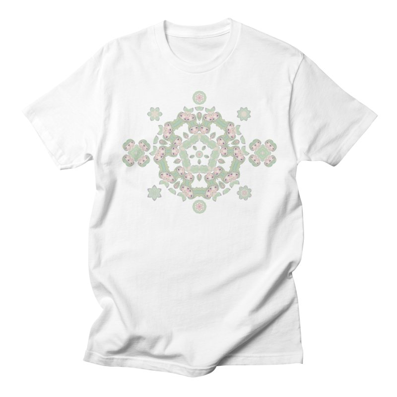 Nisa Women's Regular Unisex T-Shirt by Amy Gail | Holle Grail