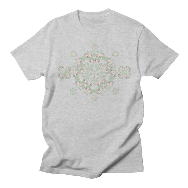 Nisa Women's Unisex T-Shirt by Amy Gail | Holle Grail