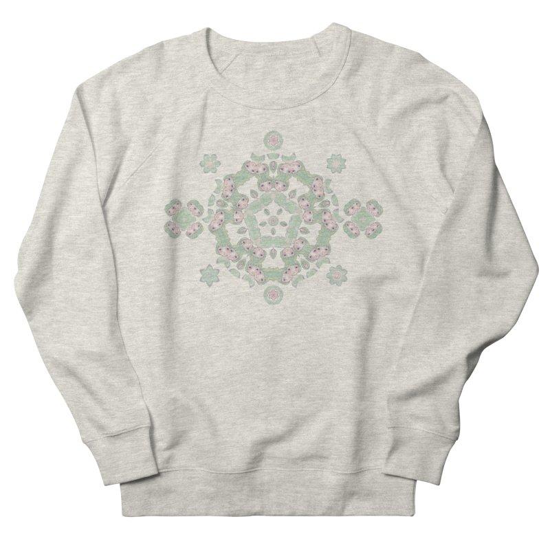 Nisa Men's Sweatshirt by Amy Gail | Holle Grail