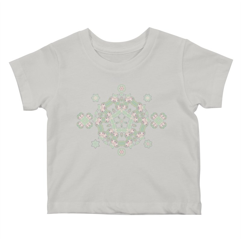 Nisa Kids Baby T-Shirt by Amy Gail | Holle Grail