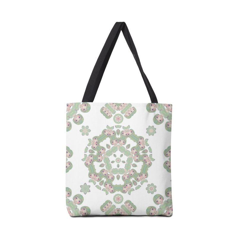 Nisa Accessories Bag by Amy Gail | Holle Grail
