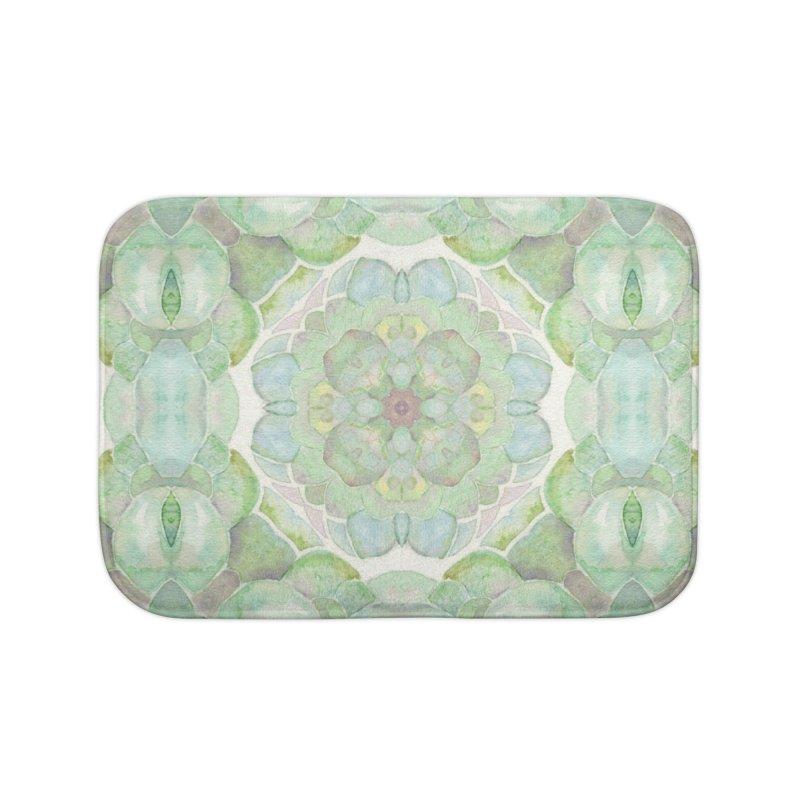 Sprita Home Bath Mat by Amy Gail | Holle Grail
