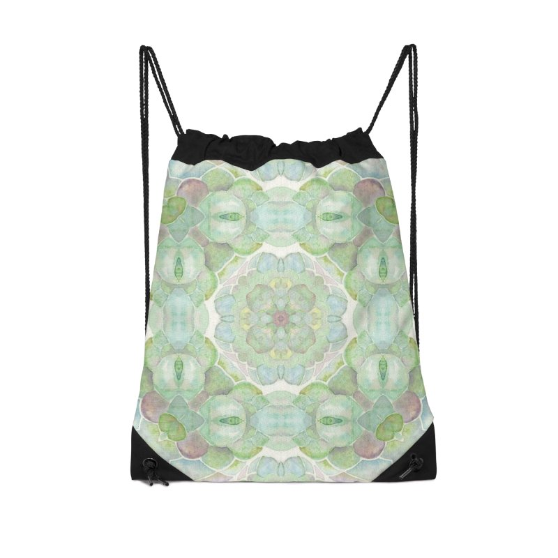 Sprita by Amy Gail Accessories Drawstring Bag Bag by Designed by Amy Gail
