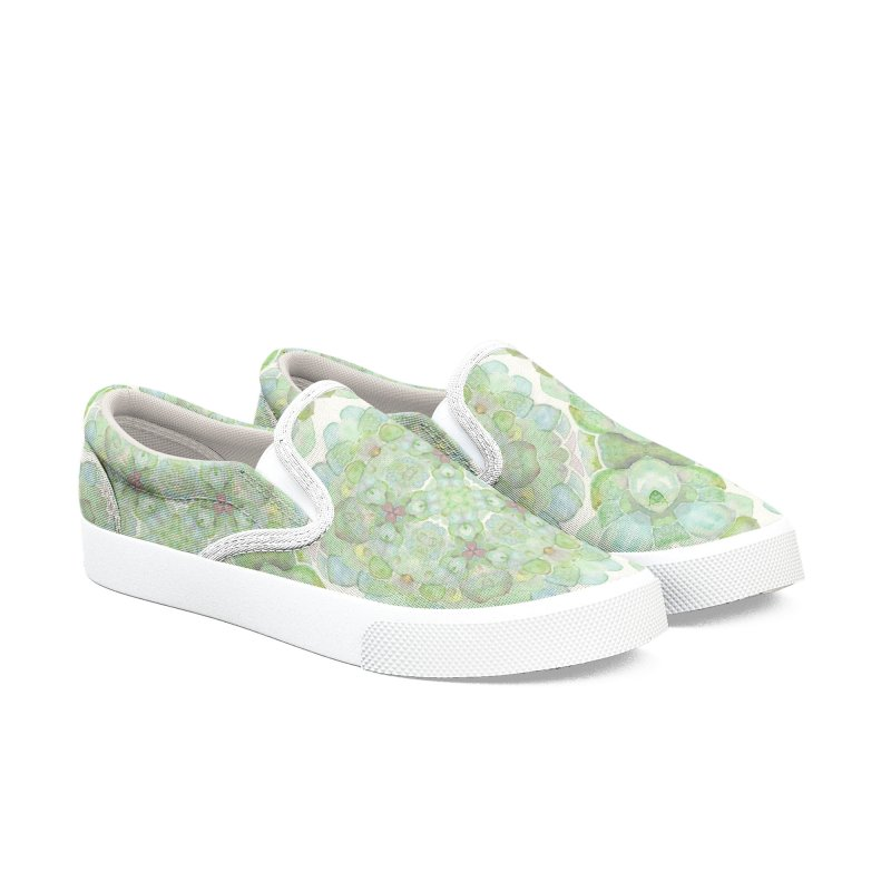 Sprita by Amy Gail in Men's Slip-On Shoes by Designed by Amy Gail