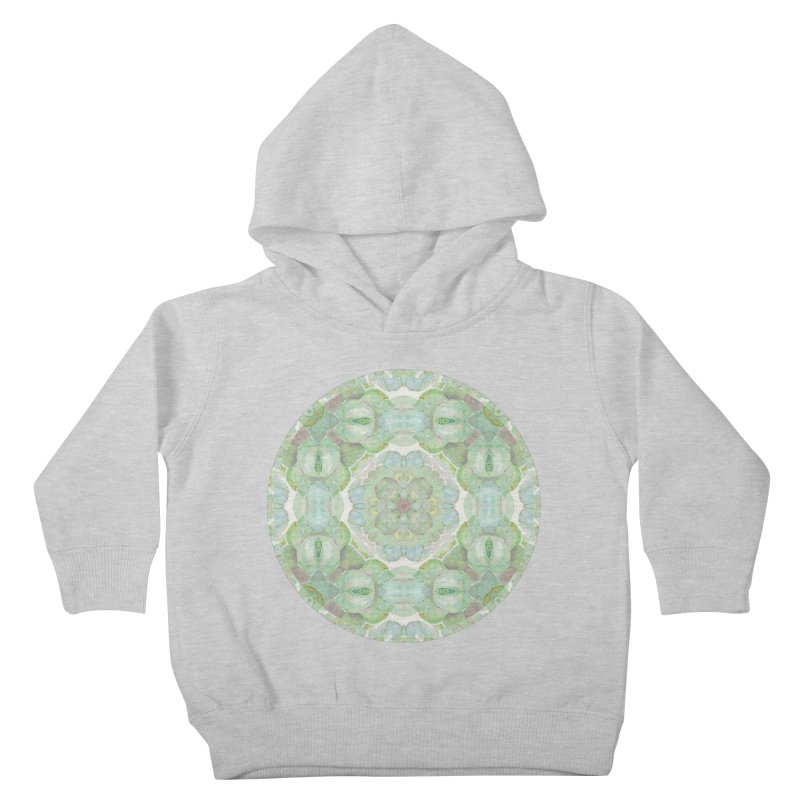 Sprita Kids Toddler Pullover Hoody by Amy Gail | Holle Grail