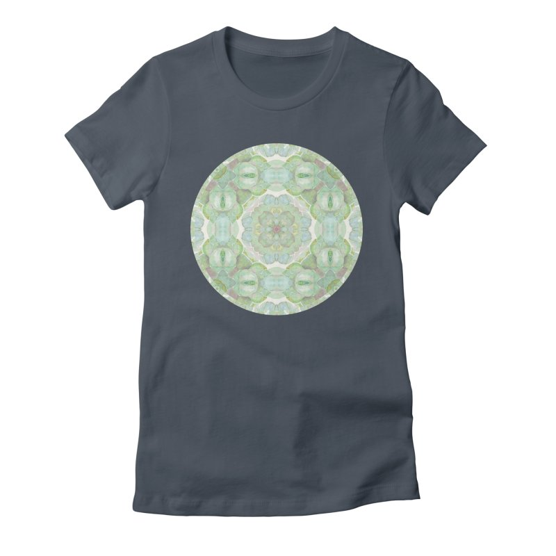 Sprita Women's Fitted T-Shirt by Amy Gail | Holle Grail