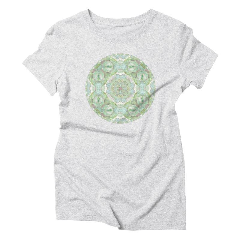 Sprita Women's Triblend T-Shirt by Amy Gail | Holle Grail