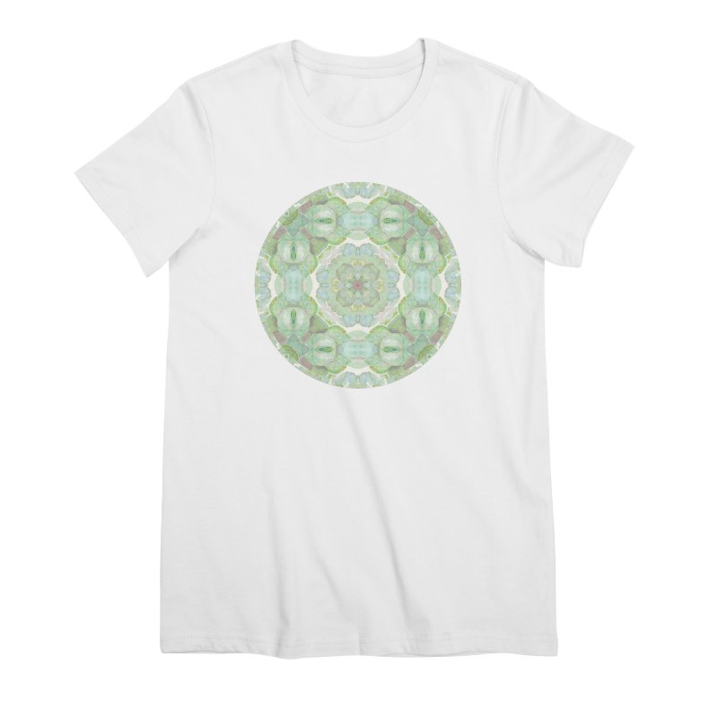 Sprita by Amy Gail Women's Premium T-Shirt by Designed by Amy Gail