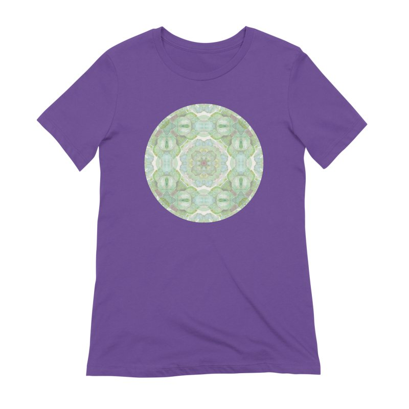 Sprita by Amy Gail Women's Extra Soft T-Shirt by Designed by Amy Gail