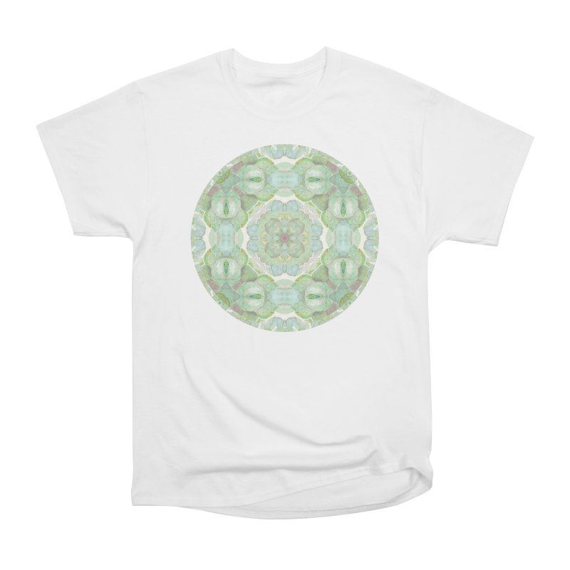 Sprita Women's Heavyweight Unisex T-Shirt by Amy Gail | Holle Grail