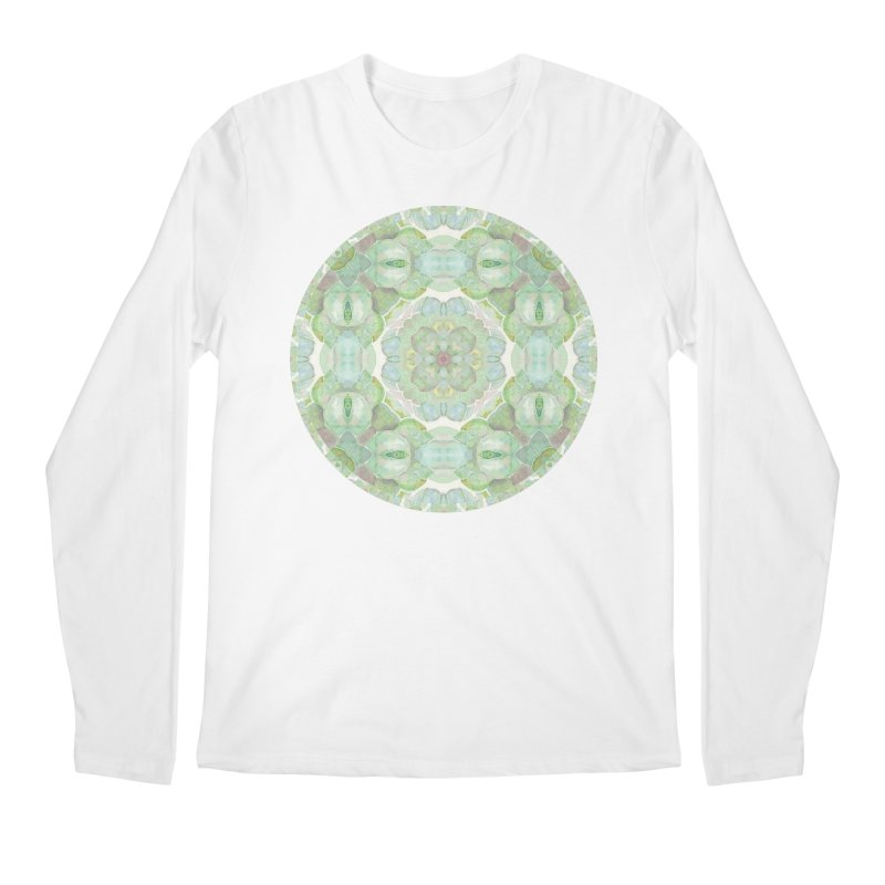 Sprita by Amy Gail Men's Regular Longsleeve T-Shirt by Designed by Amy Gail