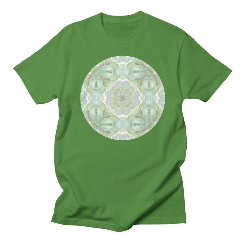 Sprita by Amy Gail Men's Regular T-Shirt by Designed by Amy Gail