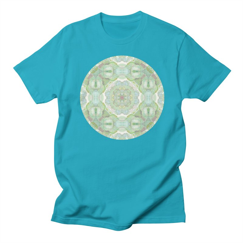 Sprita Women's Regular Unisex T-Shirt by Amy Gail | Holle Grail