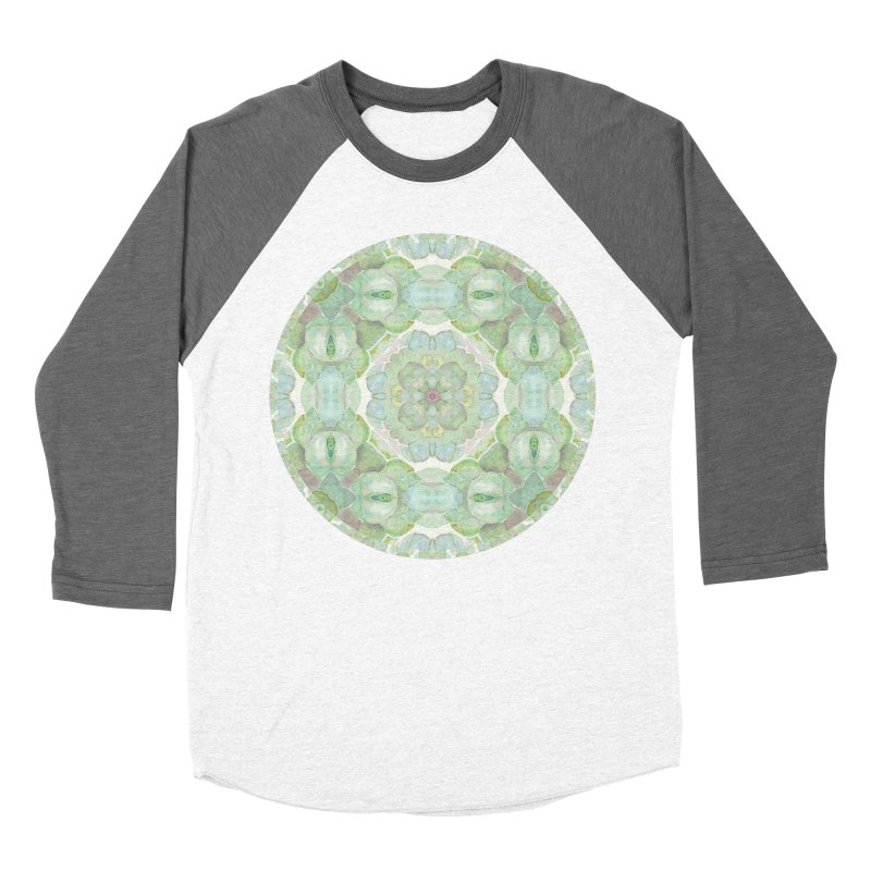 Sprita by Amy Gail Women's Baseball Triblend Longsleeve T-Shirt by Designed by Amy Gail